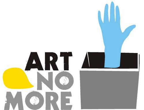 logo art no more
