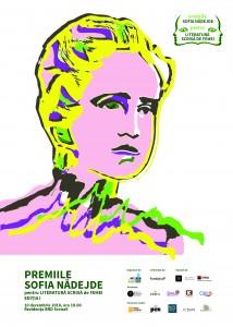 Poster Premiile Sofia Nadejde-bun