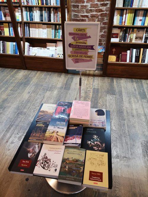 foto de la Book Corner Librarium