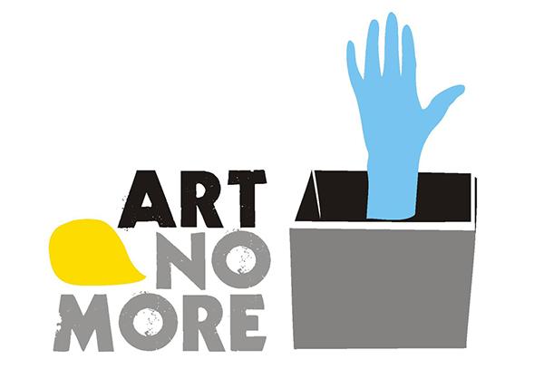 Art No More